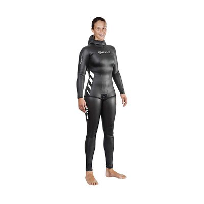 Neoprenový Oblek MARES Jacket APNEA 17 LADY - Spearfishing a FreeDiving 2 - S