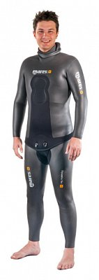 Neoprenový Oblek MARES SQUADRA TEC JACKET - JACKET - Spearfishing a FreeDiving 2 - S
