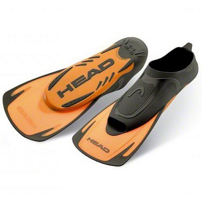Plavecké Ploutve HEAD SWIM FIN ENERGY 44-45