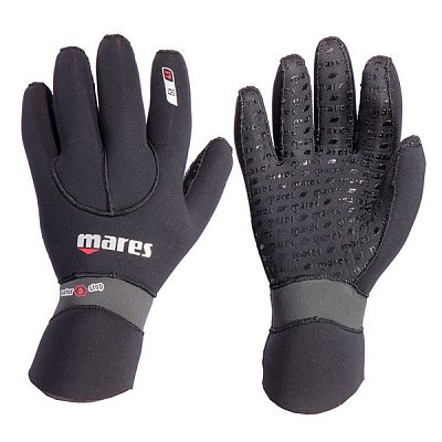 Rukavice MARES FLEXA FIT GLOVE 6,5 XXS